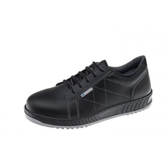 6c98eedae65 Tênis Marluvas Sneaker em Micro Fibra Preta - 70T18 SK MMP BP - Preto ...
