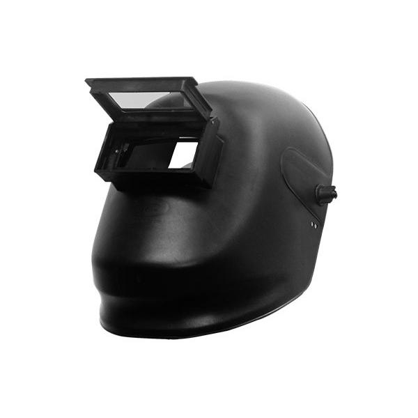 Máscara de Solda Delta Plus em polipropileno com visor articulado - com  catraca b1da896f04