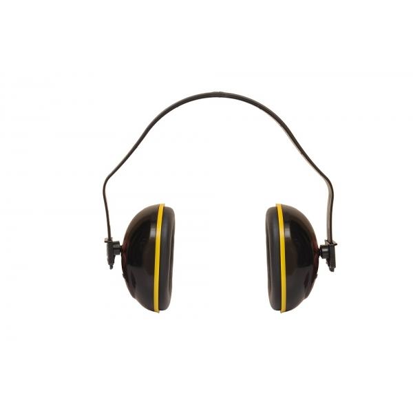 11ee21fb4dbaf Protetor auditivo Camper tipo Concha - C-200 18 dB - Polo do EPI ...