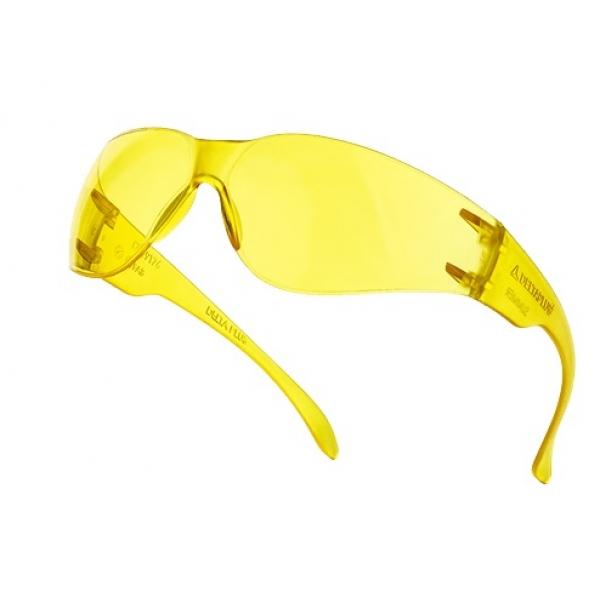 8187ac3ec567f Óculos Delta Plus Summer âmbar amarelo - modelo leopardo - Polo do ...