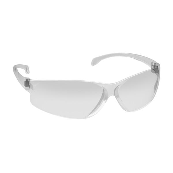 óculos Segurança Stylus Incolor - Embalagem com 10 peças - Polo do ... 3777486de8