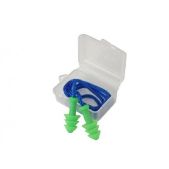 Protetor auditivo Libus tipo plug de inserção Quantum - 17 dB caixinha ... 9869e86bb8