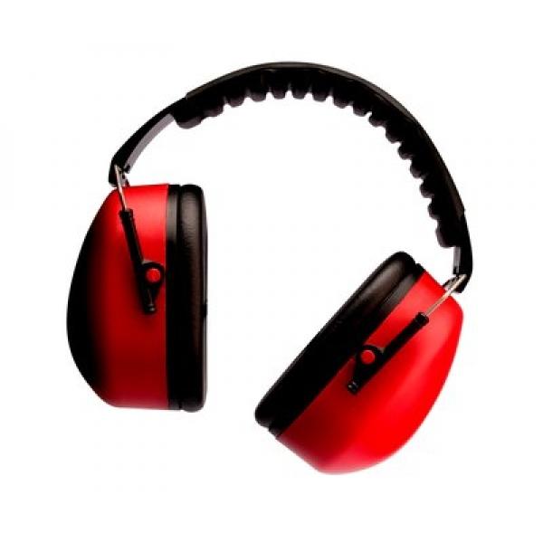 ae6ef71bb6664 Protetor auditivo com haste metálica - 3M Muffler - Polo do EPI ...