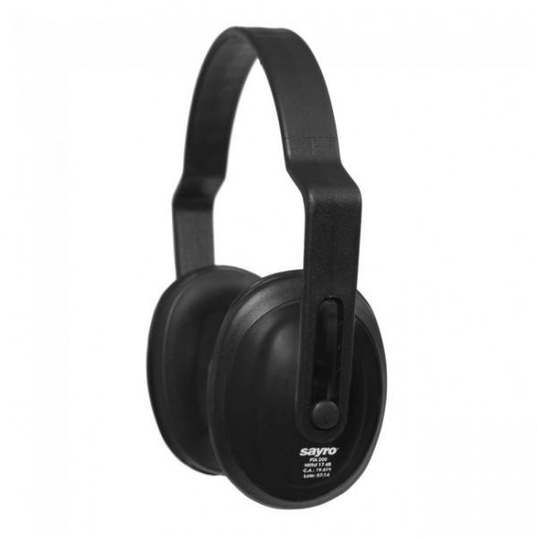 b29b588a8c666 Protetor auditivo tipo concha abafador Sayro PTA 200 - 16 dB - Polo ...